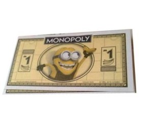 banana bucks monopoly