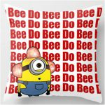 Bee-Do Despicable Me Pillow
