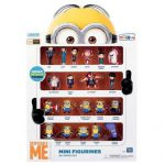 Despicable Me 2 Action Figures Characters