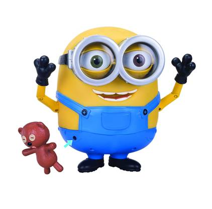 Awesome Despicable Me Minion Bob