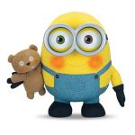 Minion Bob Teddy Bear