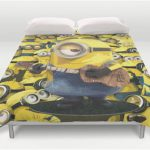 Rock On Minion Stuart Bedding