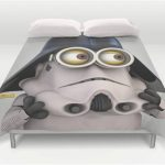 Star Wars Minion Vader Stormtrooper Bedding